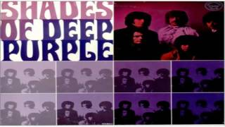 Deep Purple - Shades Of Deep Purple (Full Album) HQ