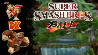 Slamble Blast - Quad City DJs VS Smash Bros Brawl