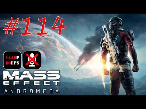 Mass Effect: Andromeda #114 - Подчинение | Добыча Минералов на Воелде