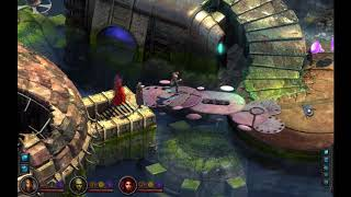 Macbook 2012 : Torment Tides of Numenera