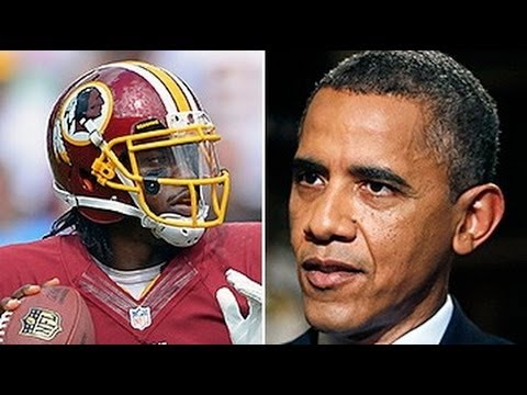 Washington Redskins Name Change?