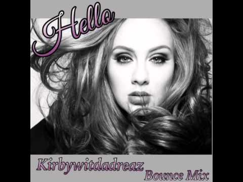 Adele-Hello(New Orleans Bounce)