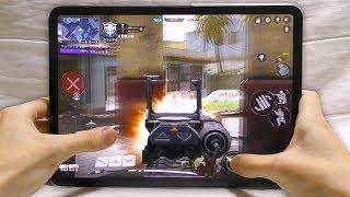 【CoD:Mobile】2本指操作ガチ勢によるCoDモバイル手元動画【ハセシン】