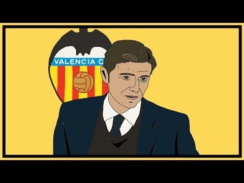 Tactics Explained | Valencia CF: La Liga Challengers?