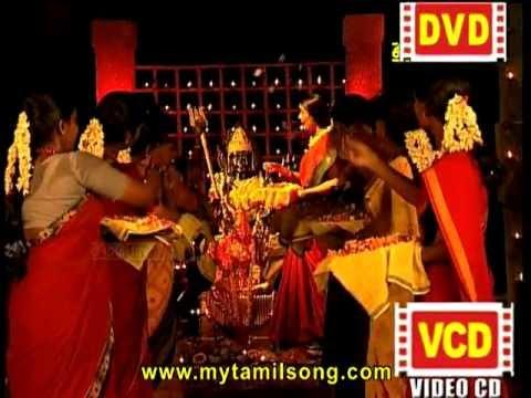 Amma Veppilaikari by Anuradha Sriram - Srihari Trailer