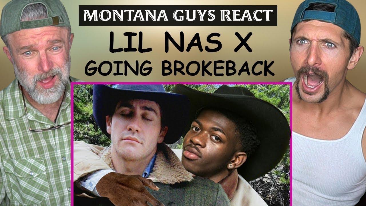 Broke back mountain sex clip