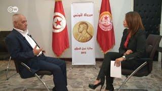 حسين العباسي في حوار خاص مع DW عربية يكشف خفايا السياسة التونسية | مع الحدث