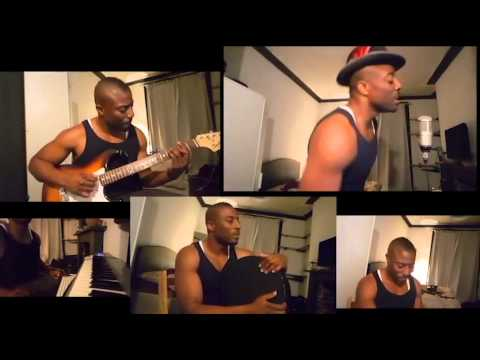 Black Motion - Rainbow (The Lion - Cover)