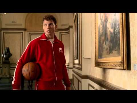 2012 Kia Optima Blake Griffin Commercial