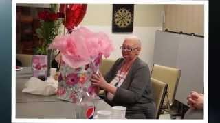 La fête de Danielle Therrien - 60 ans