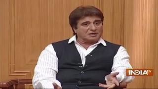 Video Raj Babbar on His Negative Role in Movie 'Insaf Ka Tarazu' - Best of Aap Ki Adalat with Rajat Sharma download MP3, 3GP, MP4, WEBM, AVI, FLV November 2017