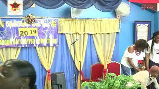 OWTU CALYPSO COMPETITION wackradio901fm.com Kenny Phillips Live Stream