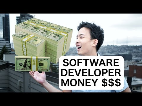 How Much Do Fresh-grad Programmers REALLY Make?!