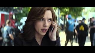 Смотреть HD трейлер к фильму Первый Мститель: Противостояние 2015 на английском