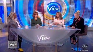 Romney Votes Against Party, Part 2 | The View