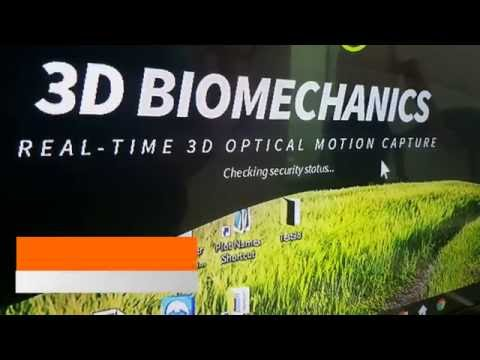 3D Biomechanics Analysis - Comfort Feet Podiatry Group