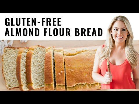 Biona gluten free bread