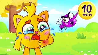 ???? I'm So Itchy Song ???????? | + More Best Kids Songs by Baby Zoo ????????????????