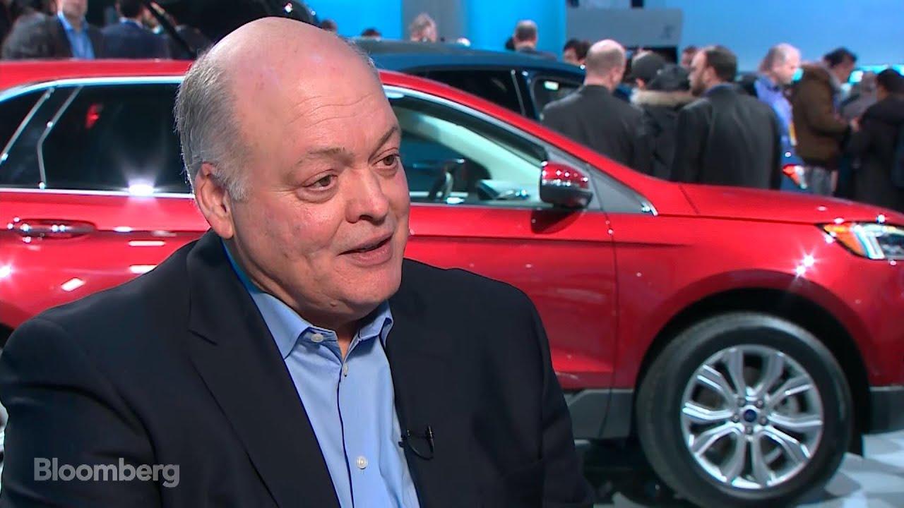 4 Januari dalam Sejarah: Pabrikan Mobil Ford Tutup Divisi Mobil Mewahnya