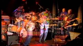 Tab Benoit - NIGHT TRAIN TO NASHVILLE TOUR