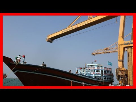 Arab Coalition to allow first aid ship in Yemen hodeidah port: local news-officialsUs
