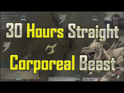 Killing Corp - For 30 Hours Straight