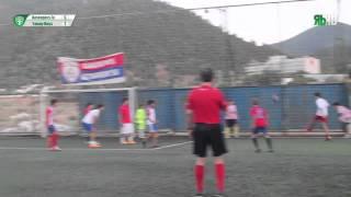 Revengers Fc - Young Boys / İZMİR / iddaa Rakipbul Ligi 2015 Kapanış Sezonu