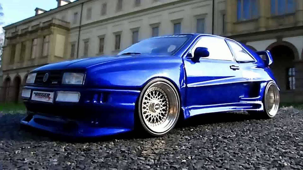 volkswagen corrado vr6 tuning youtube. Black Bedroom Furniture Sets. Home Design Ideas