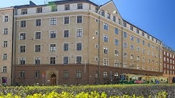 Etu-Töölö, Arkadiankatu 16 - Teemu Oukari, Kahdeksas päivä Oy