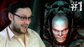 Doom 3: Resurrection of Evil ► АД ВОЗВРАЩАЕТСЯ ► #1