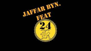 JAFFAR BYN FEAT. 24K - MONEY ON MY MIND