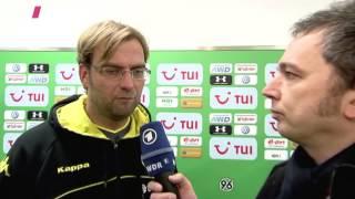 Zum Abschied: Best Of Jürgen Klopp in Zeiglers wunderbaren Welt des Fußballs