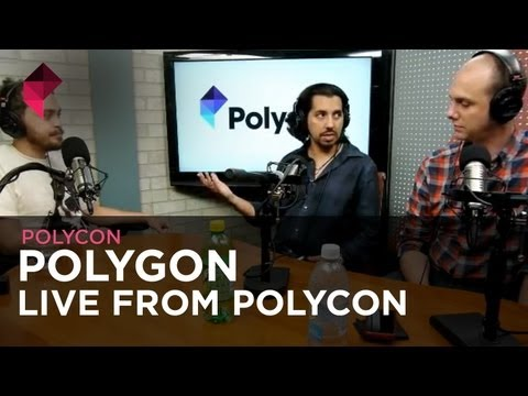 Polygon - Live From Polycon 2012