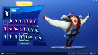 Fortnite emotes bass boosted but 2x speed