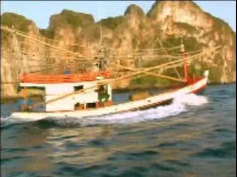 Fishing With John - Episodes 5 & 6 - Dennis Hopper