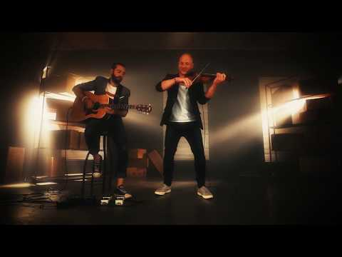 Shape of you - Ed Sheeran - DECA Instrumental Cover (violin and Guitar)