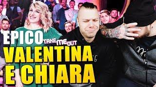 Take Me Out : Valentina e Chiara Puntata 2 Reazione by Arcade Boyz 2019 thumbnail