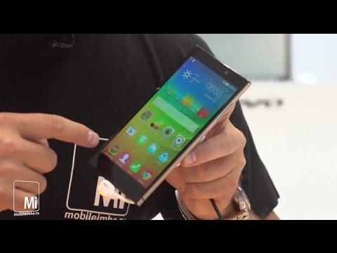 Первый контакт со смартфонами Lenovo Vibe X2, Z2 и Z2PRO на IFA2014