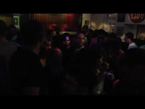 "Putamen - ""Dimension of Noise"" at Filipes Club"