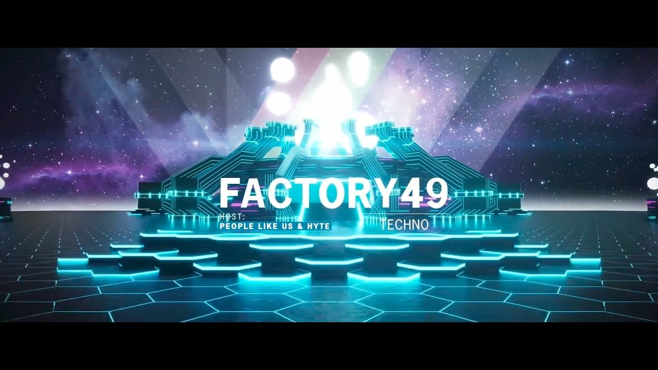 factory 49 aftermovie new horizons festival 2017 youtube. Black Bedroom Furniture Sets. Home Design Ideas