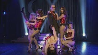 Bienvenidos al Lolita - El 'Lolita Cabaret' abre sus puertas
