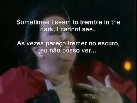 Freddie Mercury & Montserrat Caballé  How Can I Go On  Legenda e Tradução