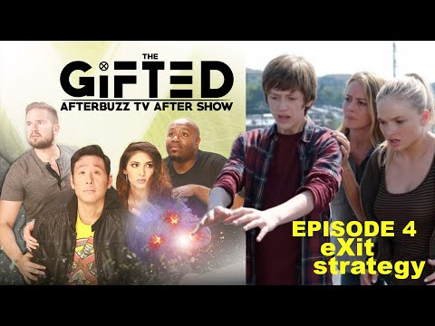 The Gifted Season 1 Episode 4 Review Reaction Afterbuzz Tv Youtube