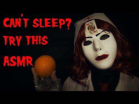 Sleep for the Sleepless by Margaret (ASMR)
