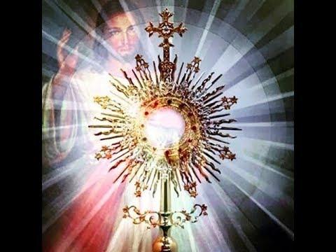 MEDJUGORIE - Adoracja - UZDRAWIAJ MNIE, O MÓJ JEZU - Guariscimi o mio Signor - Iscijeli me o Isuse - YouTube