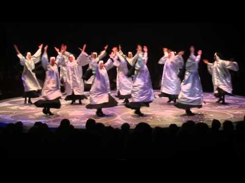 SISTER ACT - North Shore Music Theatre (2015)