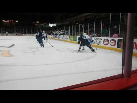 Sioux City Musketeers highlights overtime