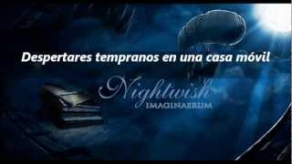 Nightwish Last ride of the day Subtitulada en español