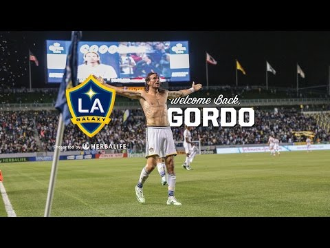 It's official, Alan Gordon is back!