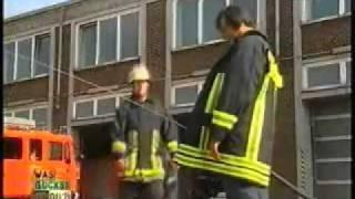 Ranjid^^bei der Feuerwehr^^